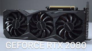 Trên tay Gigabyte Geforce RTX 2080