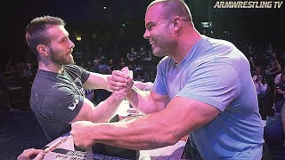 ARM WRESTLING CHAMPIONSHIP NAL 2019 RIGHT