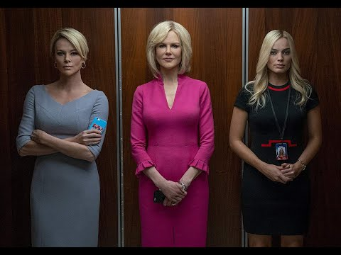 Скандал (2020) Дублированный трейлер HD