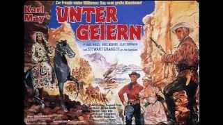 Unter Geiern (Titelmusik)