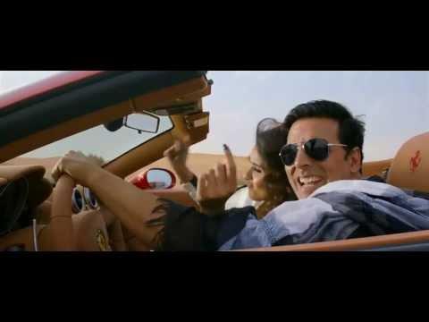 Khiladi 786 - Long drive full video song 720p HD