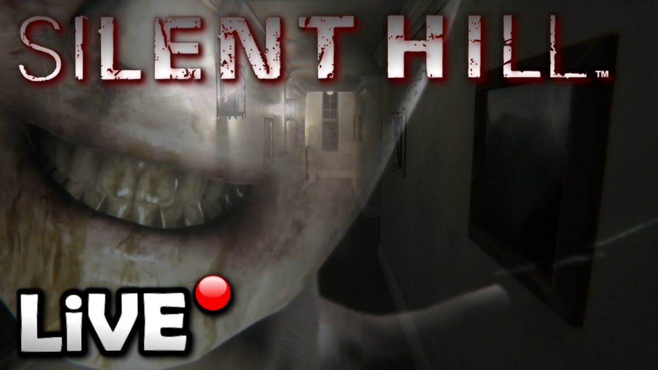 P.T. (Silent Hill) - 2Spooky4Me - YouTube