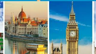 Europe for beginners: what you need to know - Travel News