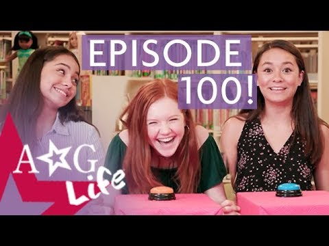 AG Life's 100th Episode Special! The Great AG Challenge - Part 2 | AG Life | Ep. 100