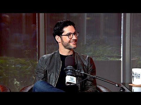 "Actor Tom Ellis of FOX's ""Lucifer"" Joins The Rich Eisen  InStudio  Full   22018"
