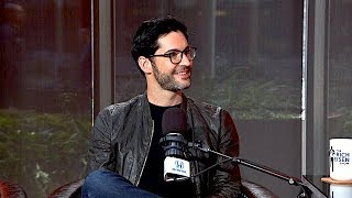 "Actor Tom Ellis of FOX's ""Lucifer"" Joins The Rich Eisen Show In-Studio 
