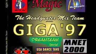 The Headquater Mix Team Giga97
