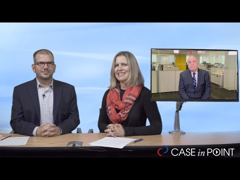 Case in Point podcast: Uncharted territory for U.S. patent law