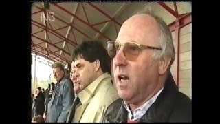 Hamburger SV (Amateure) - VfL Herzlake 1:1 Regionalliga 1997/98 22.Spieltag