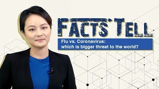 Flu vs. Coronavirus: Which is bigger threat to the world?