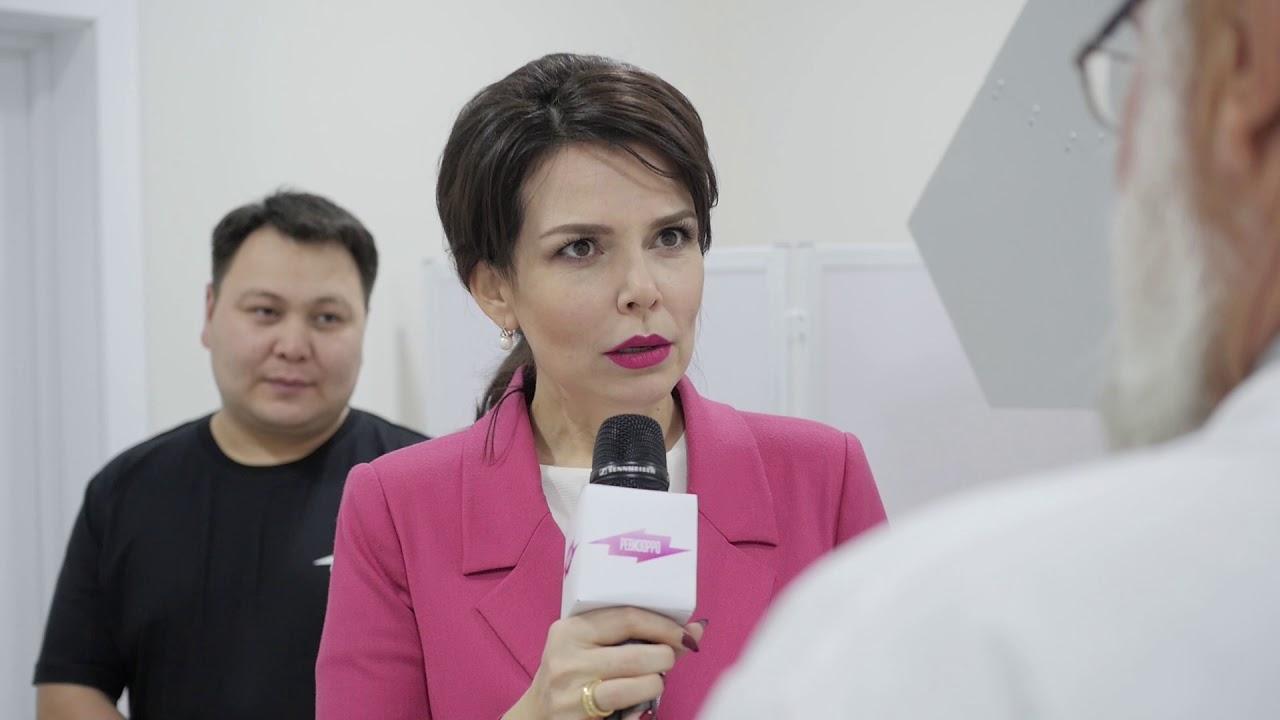 Ревизорро в Астрахани - Медицинский Центр Салютем развлекательная программа астрахани