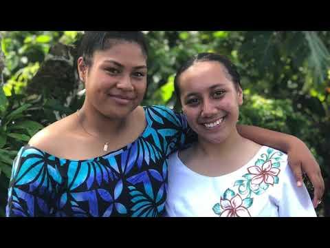 Trip to Samoa 2017 - Matavai Safune, Savai'i