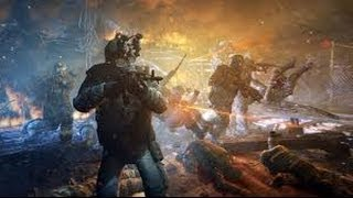 METRO:Last Light Ps3 Action Kampagne#1