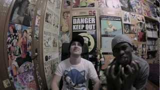 Porta - Tetris rap | Rapeo  a cámara #5 [Voz en directo]