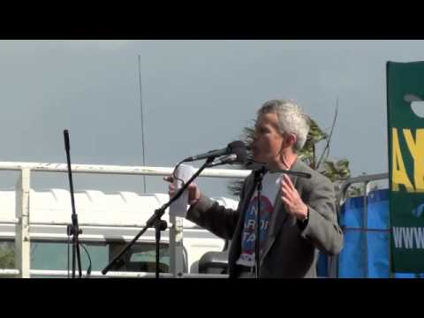 Malcolm Roberts Speaks at the Perth Election Now Rally