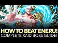 [GUIDE] HOW TO BEAT ENERU!!! (One Piece Treasure Cruise - Global)