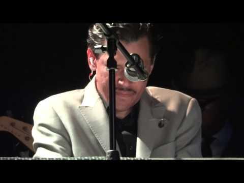 "El DeBarge Live - ""Secret Garden"" , 02.14.14"