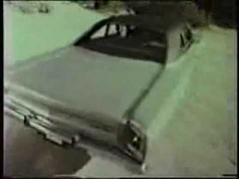 1969 Plymouth RoadRunner Commercial