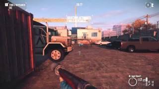Payday 2 The Bomb Dockyard no kill like a real rogue