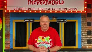 IncrediWorld Day 4 Bible Lesson