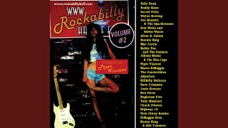 Wrapped Up In Rockabilly - Johnny Meeks & The Blue Kaps