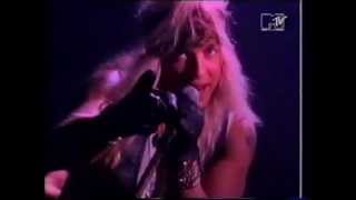 Poison   Until You Suffer Some Fire & Ice   1993