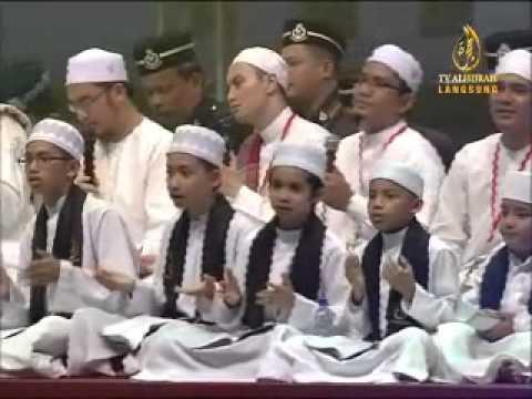 Habib Syeikh Assegaf - Malam Cinta Rasul