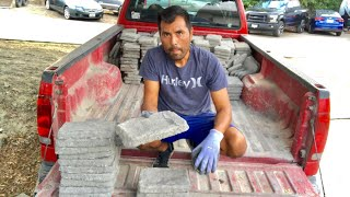COMO VENDER ADOQUINES Y GANAR MUCHO DINERO / HOW TO SELL  PAVERS TO MAKE MONEY