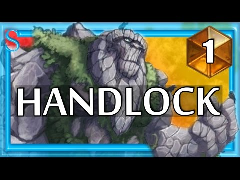Hearthstone Handlock - Why choose this over the demon version? #1