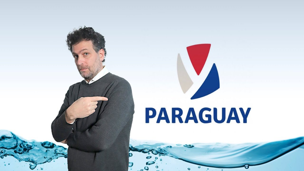 Marca PARAGUAY 🔍 Análisis, Crítica y Rediseño