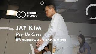 Pop-Up Class: Jay Kim @EdSheeran - Lego House (Austin, Kurt Schneider Cover)