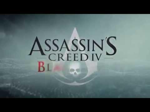 Assassin's Creed Black Flag/intro