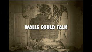 Halsey, Nico Collins - Walls Could Talk (Lyric Video)