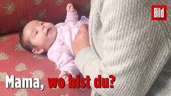 Ronja aus der Babyklappe – Wird sie zur Adoption freigegeben?