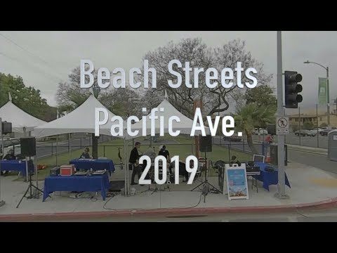 Beach Streets Pacific Ave. 2019 in 360