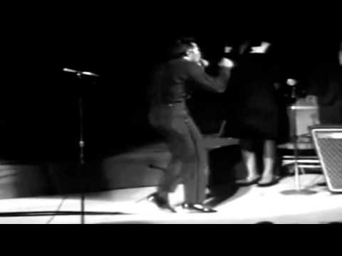 JAMES BROWN I Can't Stand Myself (Boston) 1968