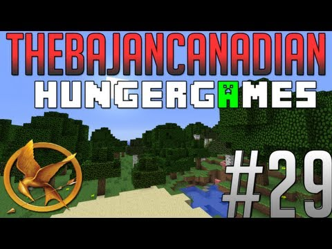 Minecraft: Hunger Games w/Mitch! Game 29 - ALL YOUR KILLS ARE BELONG TO US