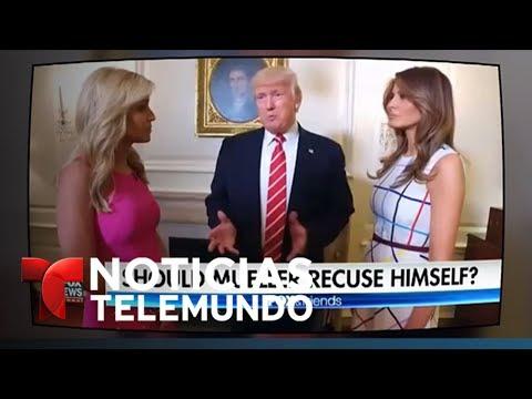 Download Youtube: Estadounidenses le creen más a James Comey que a Donald Trump | Noticiero | Noticias Telemundo