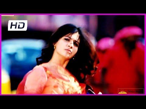 Autonagar Surya Songs - Time Enthara Song - Video Songs - Naga chaitanya,Samantha