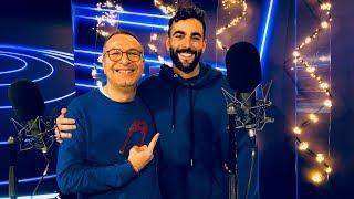Ospite Marco Mengoni - Radionorba TV - 9 Dicembre 2018