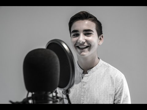 Adele All I Ask (cover Paul Melin)