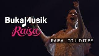 Raisa - Could it Be (with Lyrics)   BukaMusik