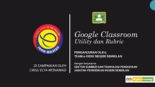 Download Lagu Kelas Meet   Utility dan Rubric dalam GC 2020 04 26 at 19 26 GMT 7 mp3