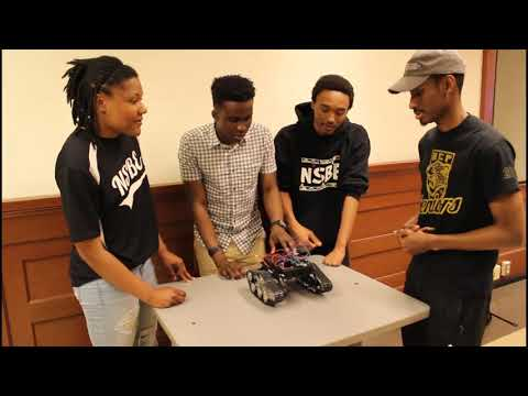 Home - National Society of Black Engineers - UIUC Chapter | The