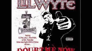 Lil Wyte - We Ain't Playin