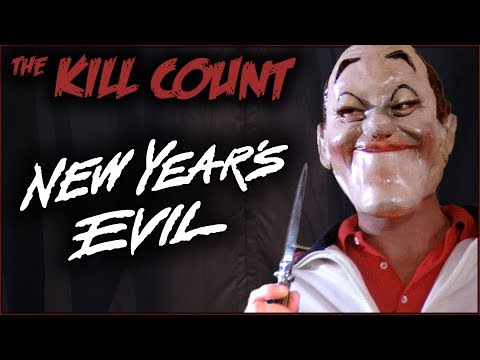 New Year's Evil (1980) KILL COUNT
