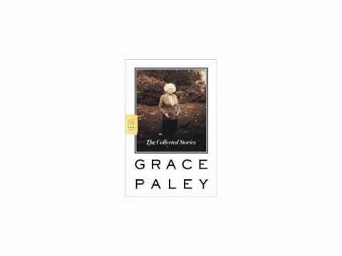 "Amy Hempel reads Grace Paley's story ""Mother"""