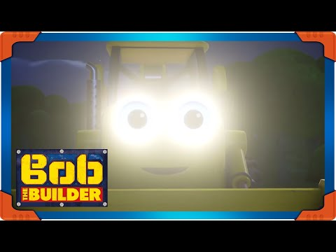 Bob the Builder 🛠The Spooky Monster! 🛠1 Hour Compilation adventure ⭐Cartoons for Kids