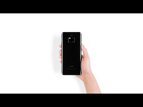How to Apply a dbrand Mate 20 / Mate 20 Pro Skin