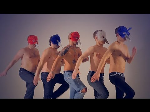 Scissor Sisters - Any Which Way [Russian parody] Пародия